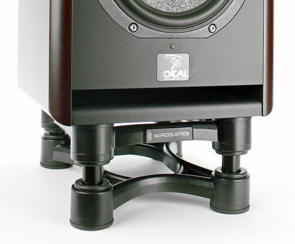 ISOACOUSTICS ISO-200 (PAIRE)