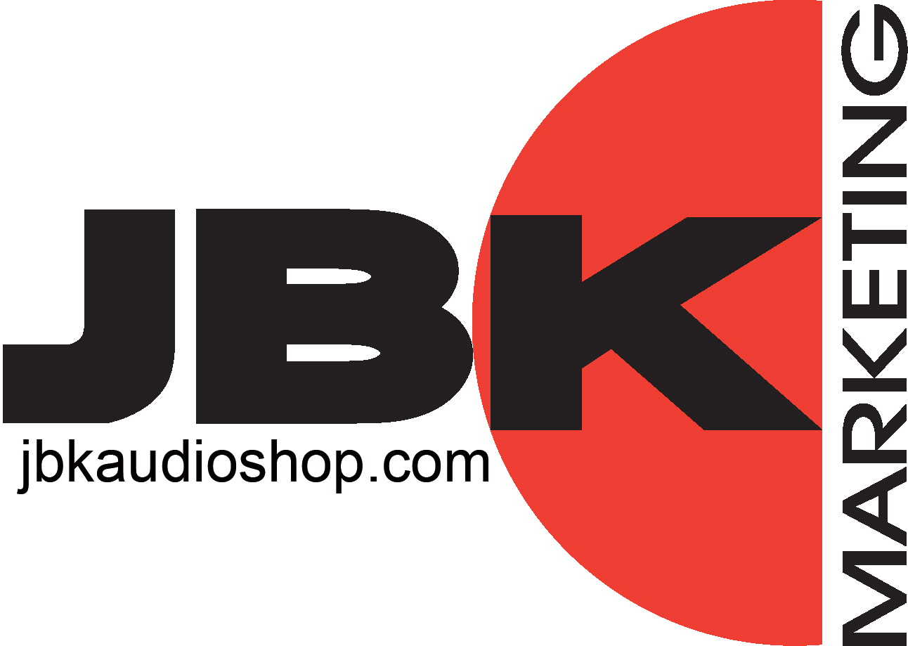 JBK AUDIO SHOP enregistrement, gaffer, home studio, HF